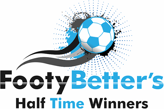 FootyBetter Half Time Winners List